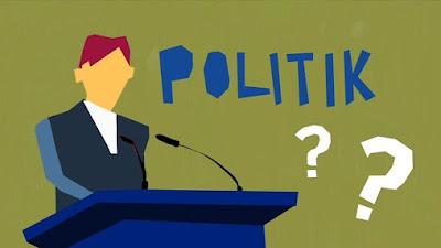 Matius Hamsi dan 'Politik Berbasis Hati'