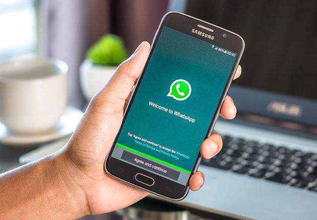 WhatsApp Web Kini Menggunakan Pemindai Sidik Jari dan Wajah