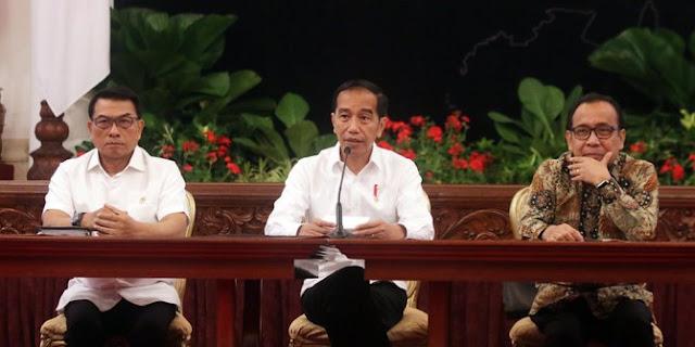Pakar Hukum: Dewas KPK Ditunjuk Jokowi Jelang Mega Proyek Pindah Ibu Kota?