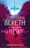 El último dragón 1, Javier Ruescas