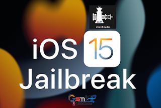 How to Jailbreak iOS 15 using Checkra1n