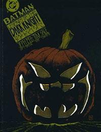Batman: Legends of the Dark Knight Halloween Special