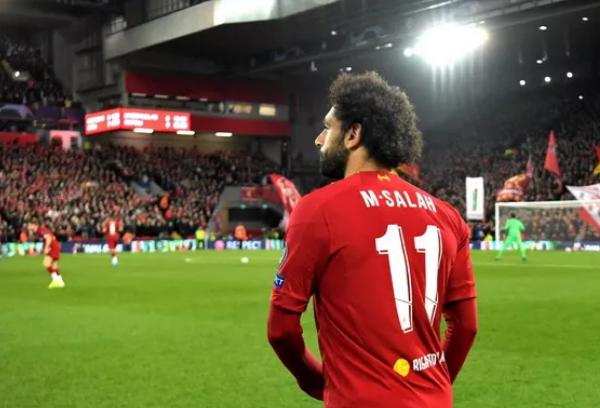 Mohamed Salah Dijual Liverpool