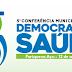 5ª Conferência Municipal de Saúde de Pariquera acontece nesta sexta (12)