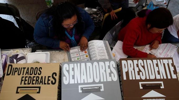 Cómo votar el 6 de junio: boletas, casillas, marcadores y lo que debes saber para las elecciones