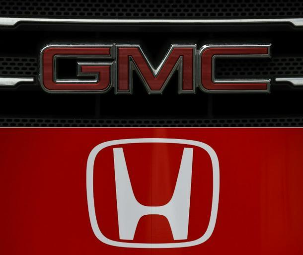 GM y Honda anuncian alianza automovilística en América del Norte