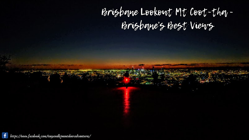 Brisbane Lookout Mt Coot tha Photography Session