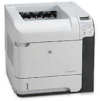 HP LaserJet P4015n Télécharger Pilote