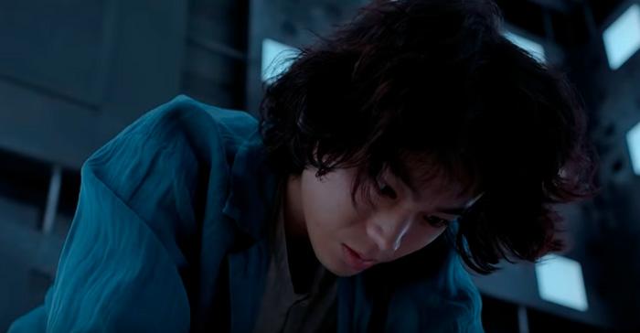 Cube (remake 2021) film - Yasuhiko Shimizu