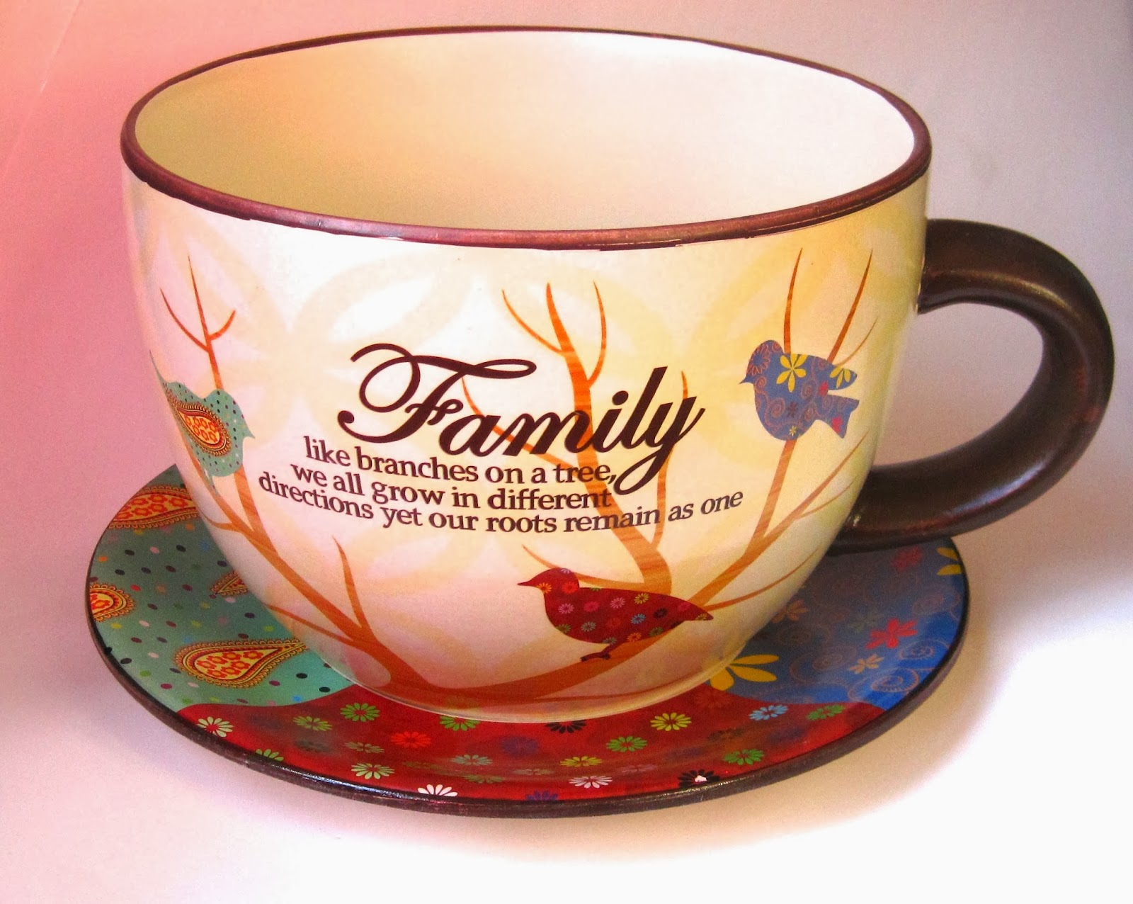 Large Tea Cup Planter Tea With Friends Tea Kitchen Gifts Of Christmas