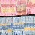 Polisi Ringkus Empat Pelaku Pengganjal Mesin ATM di Bekasi