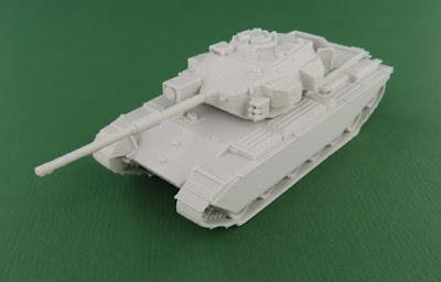 Centurion Mk5 DK picture 1