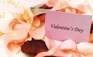 Gambar Kartu Ucapan Selamat Hari Valentine Untuk Sahabat