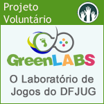 GreenLabs - o Laborátorio de Jogos do GreenFootBR
