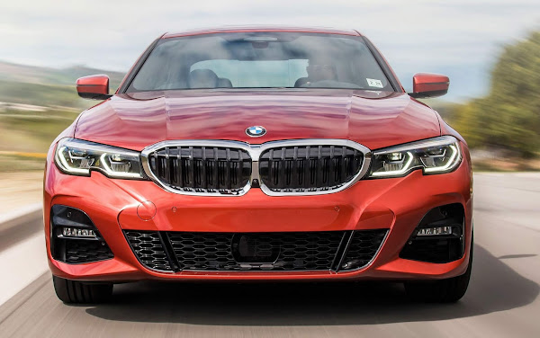 BMW Série 3 já teve 25 mil unidades produzidas no Brasil