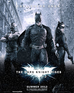 The Dark Knight Rises [2012] [DVDR] [NTSC] [Latino] [2 DISC]