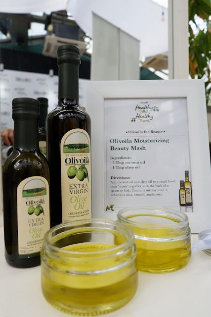 olivoila makanan berpengaruh pada mood seseorang