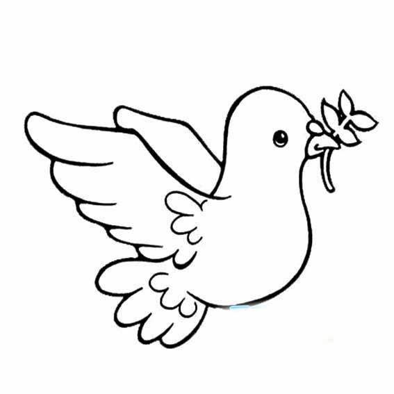 Día De La Paz Dibujos Y Actividades