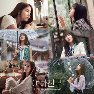 GFriend - Summer Rain