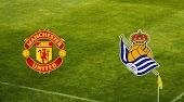 نتيجة مباراة مانشستر يونايتد وريال سوسيداد كورة لايف kora live بتاريخ 18-02-2021 الدوري الأوروبي