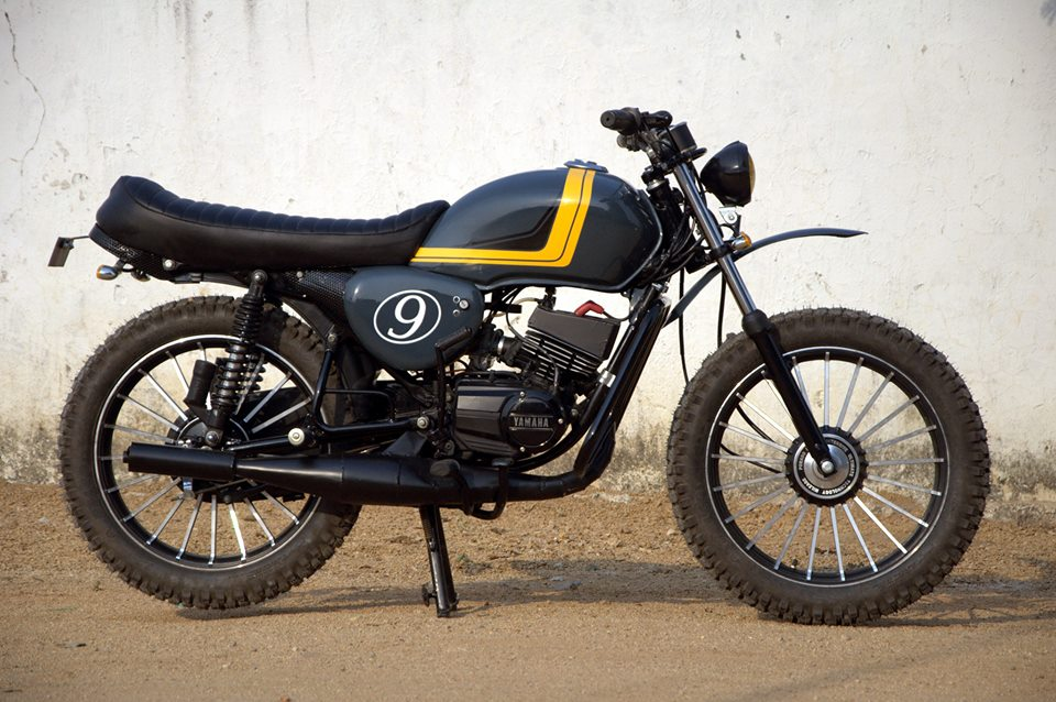 Yamaha Rx U Specs