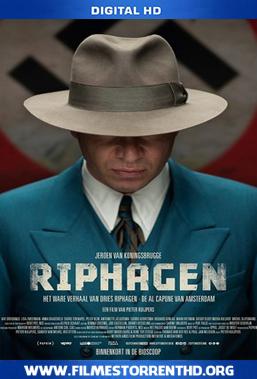Baixar Riphagen – Torrent Web-Rip 720p |1080p Dual Áudio 5.1 (2016)