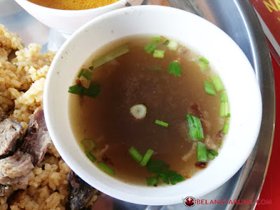 Sup Kosong