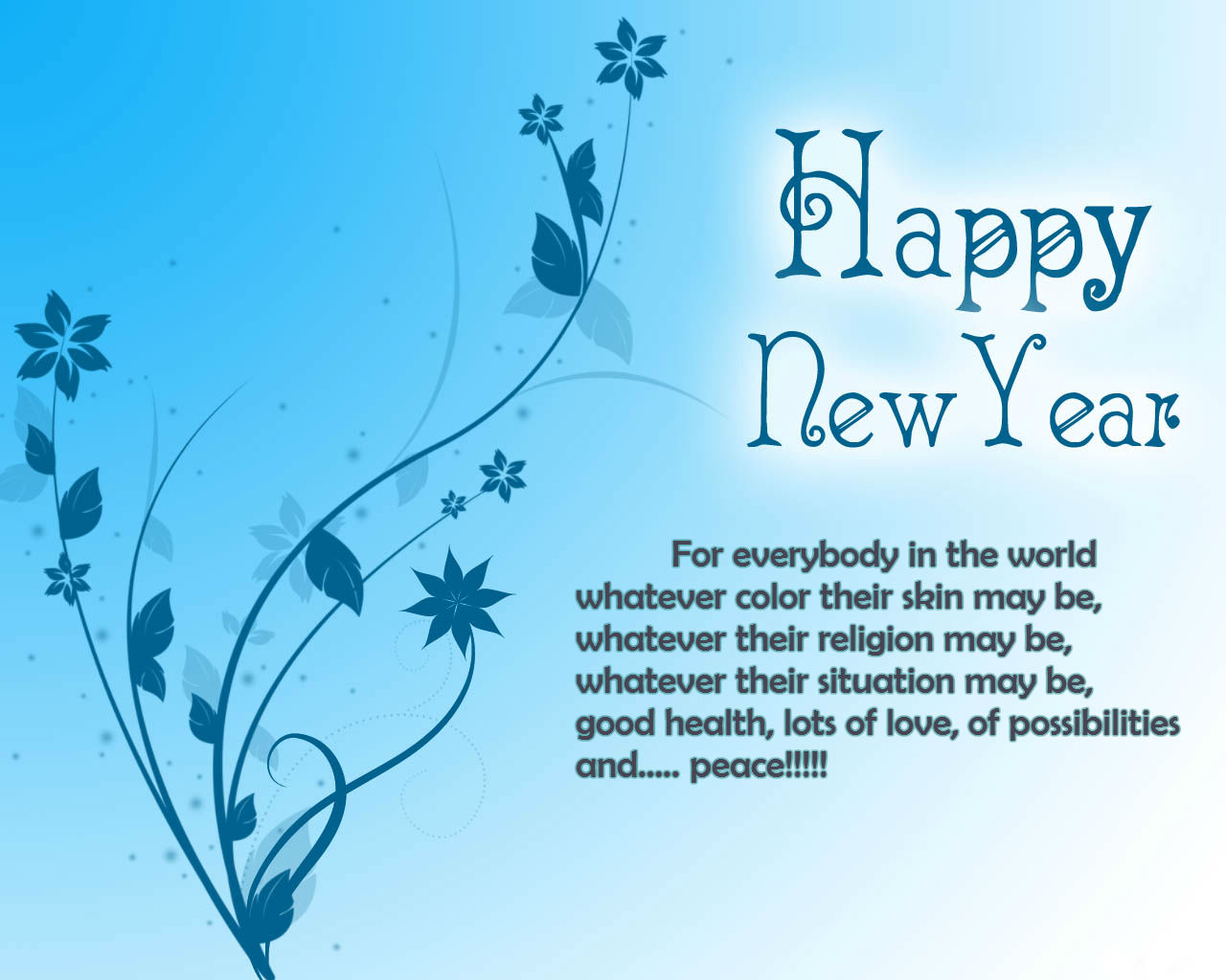 Happy New Year 2017 World Wishes Messages Quotes Images For 2017