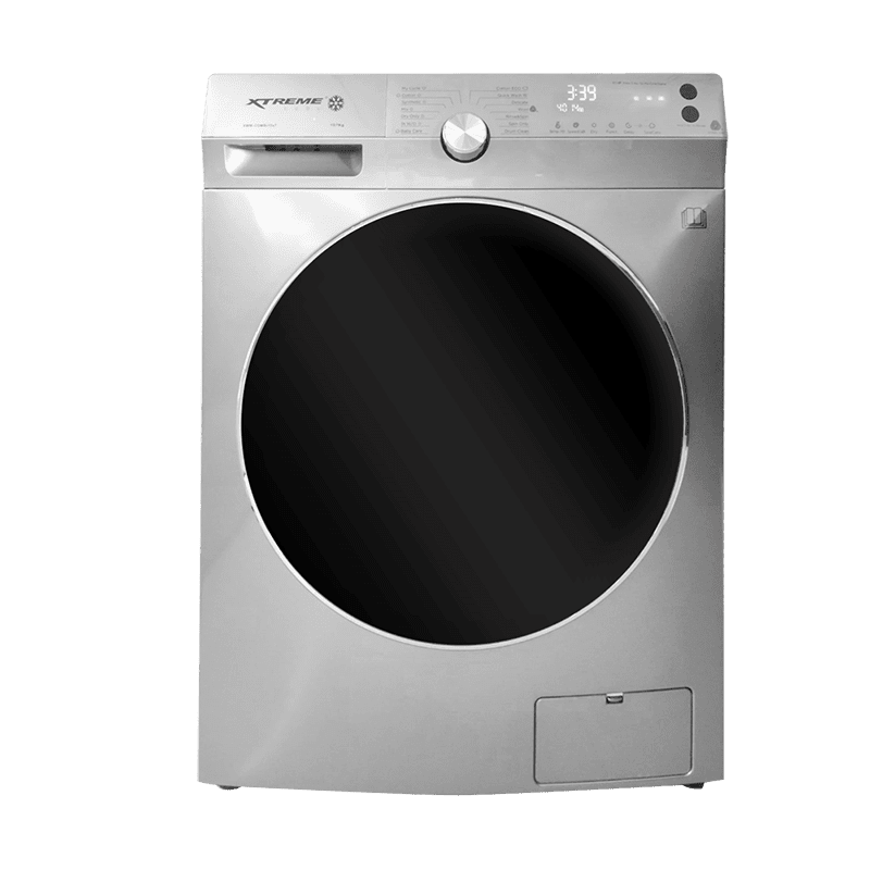 XTREME Cool Frontload Combo Washer and Dryer