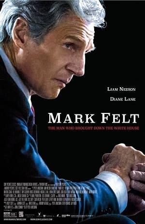 Mark Felt - O Homem Que Derrubou a Casa Branca HD Torrent Download