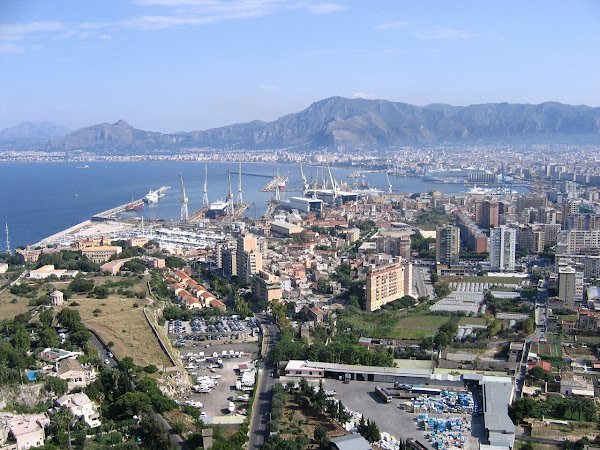 Discovering Palermo: a Mediterranean Gem off the Coast of Sicily