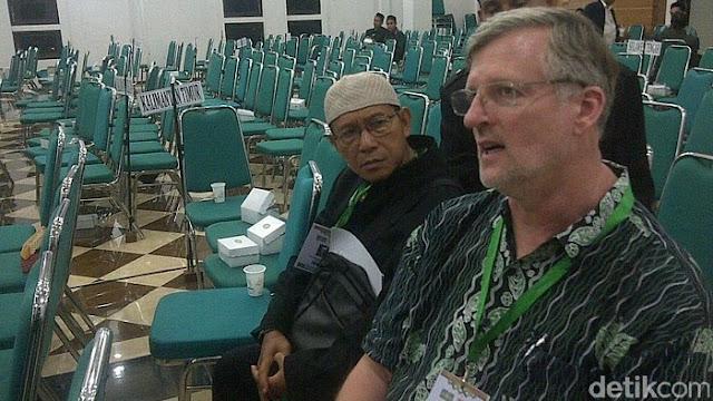 Profesor Australia Sentil Larangan Celana Cingkrang dan Cadar bagi PNS, Begini Reaksi Wamenag