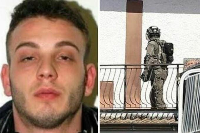 Chi era Andrea Pignani, il killer suicida di Ardea