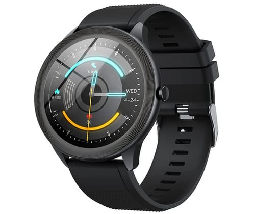 Vigorun IP68 Waterproof Smart Watch for Men Women