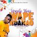 AUDIO   Ungele Voice - Wapendanao (Mp3) Download