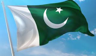 pakistan bayrağı nasıl hangisi