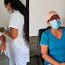 Minsa realiza jornada de vacunación contra la Covid en Corn Island