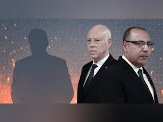 احتدام الصراع والتشبث بالمواقف : مخرجات إجتماع رئيس الحكومة بممثلي الكتل الداعمة له