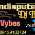 Mixtape: Dj Ben - 2020 Vybes (Vol 1)