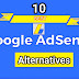 10 Best Google AdSense Alternatives For Blogger [2019]
