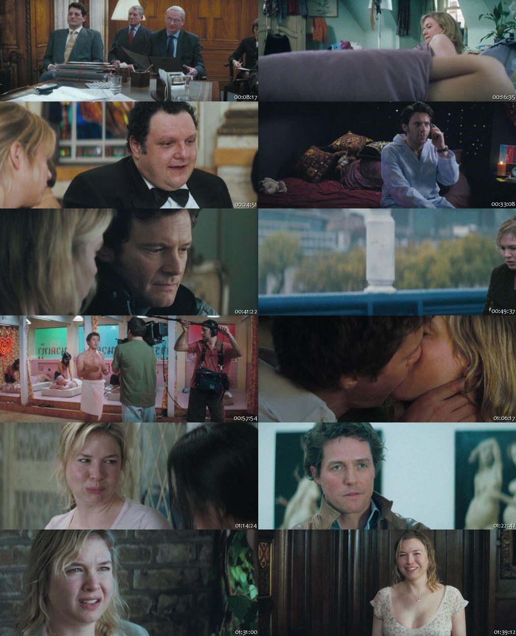 Bridget Jones: The Edge of Reason 2004 Full Movie Download