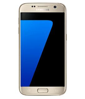 Cara Root Samsung Galaxy S7 SM-G930T Menggunakan Odin3
