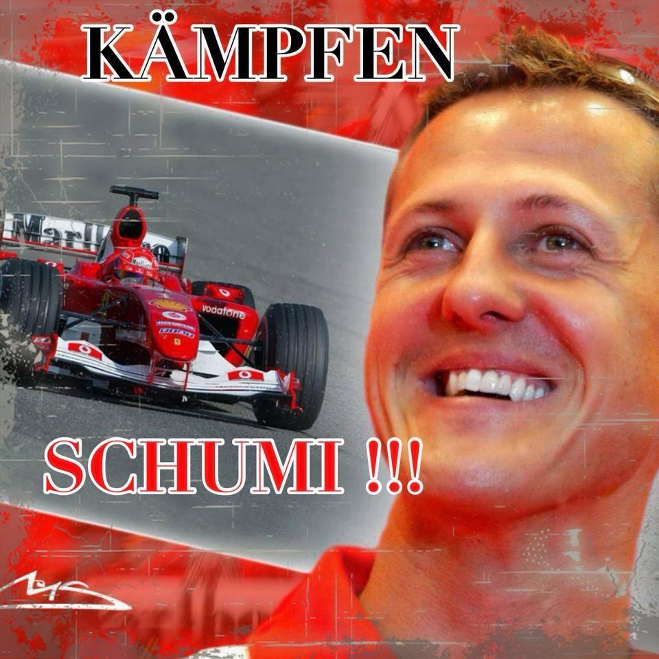 Formel 1 Live Michael Schumacher Nach Skiunfall Im Kunstlichen Koma