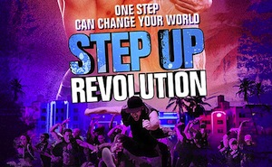 Step up Revolution 2012 Movie Latest Pictures