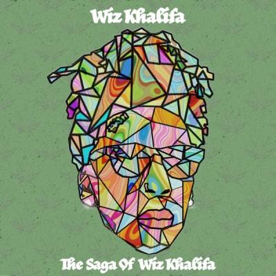 Wiz Khalifa - The Saga of Wiz Khalifa (EP) (2020) - Album Download, Itunes Cover, Official Cover, Album CD Cover Art, Tracklist, 320KBPS, Zip album
