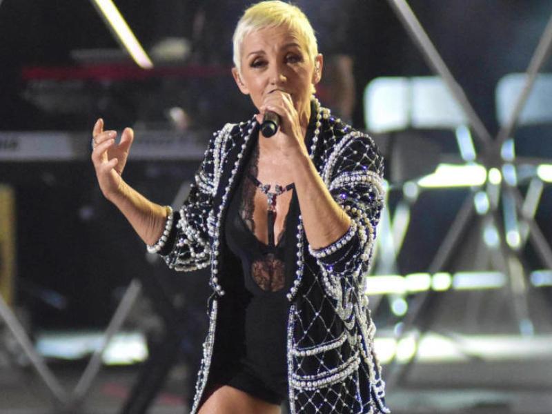 Ana Torroja estará de concierto en Santo Domingo
