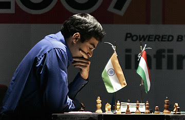 64 Grandmasters of Indian Chess History