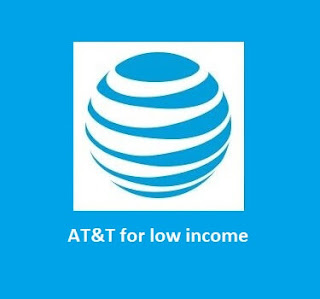 AT&T Wireless Free Government Phone