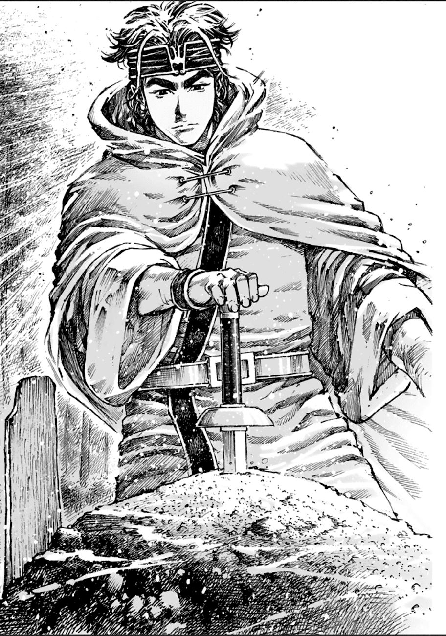 Hỏa phụng liêu nguyên Chương 482: Lão Tử dẫn lộ trang 17