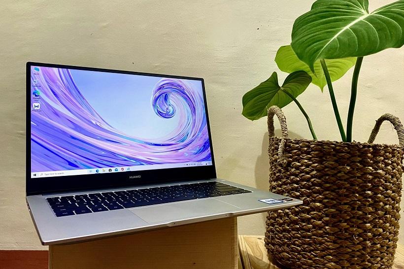 Huawei MateBook D14 Long Term Review